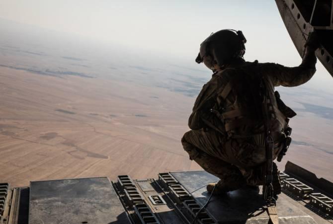 Великобритания и Франция наращивают военный контингент в Сирии