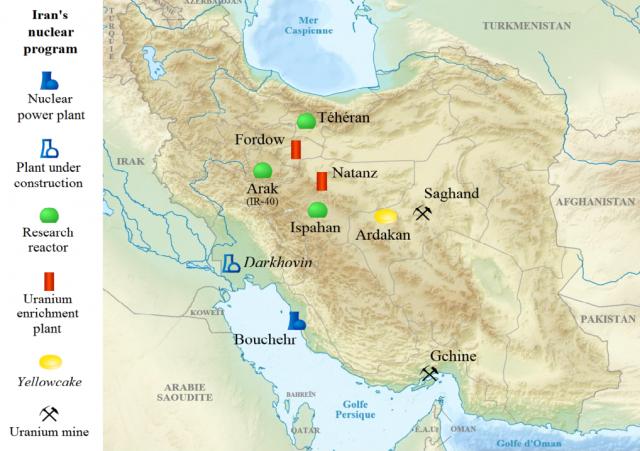 Зачем Трампу альянс Ирана с Турцией