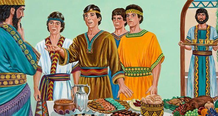 Ժողովուրդներ, որոնց կերակուրները մեր սեղանին են, իսկ իրենք՝ հեռու են