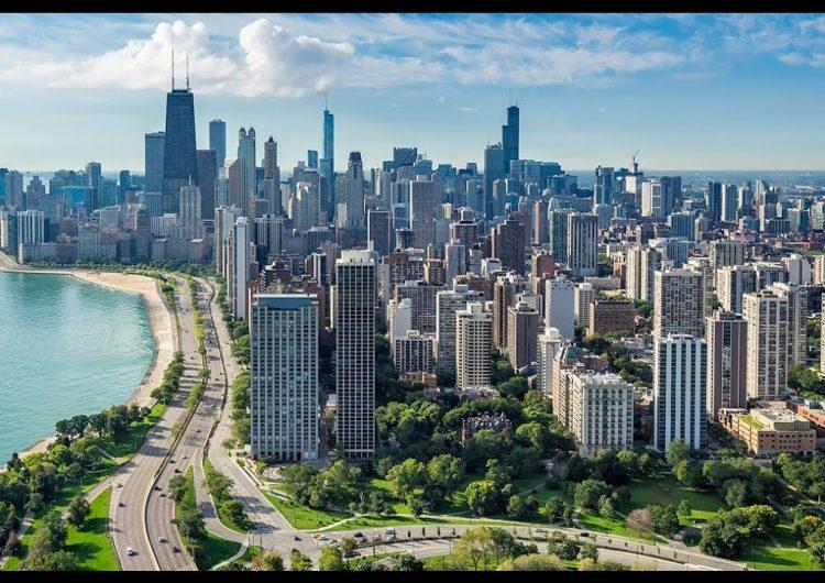 Армянские джемы и соки в Чикаго