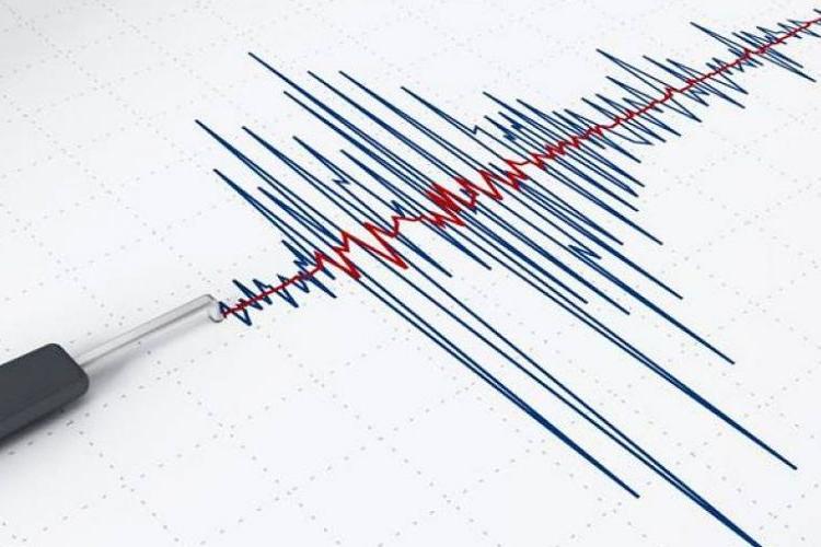 Kaliforniya'da 7.1 büyüklüğünde deprem kaydedildi