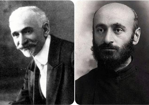 Hovhannes Tumanyan'ın 150. yıldönümüne ve Gomitas'a adanan konser
