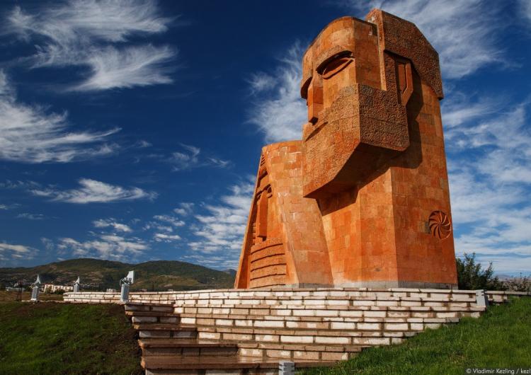 Artsakh hakkında yeni bir tarihi-belgesel film çekiliyor