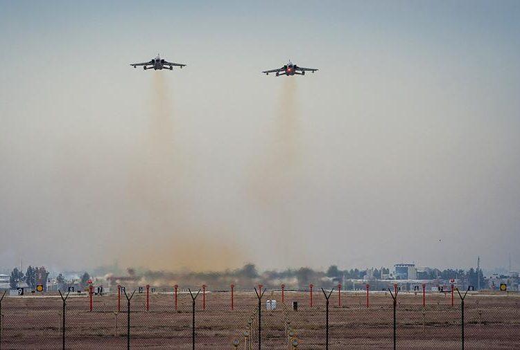 Türk Hava Kuvvetleri Iraklı sivilleri vurdu