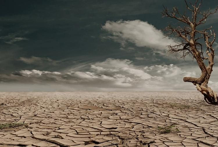 Из-за глобального потепления миллионы людей станут безработными
