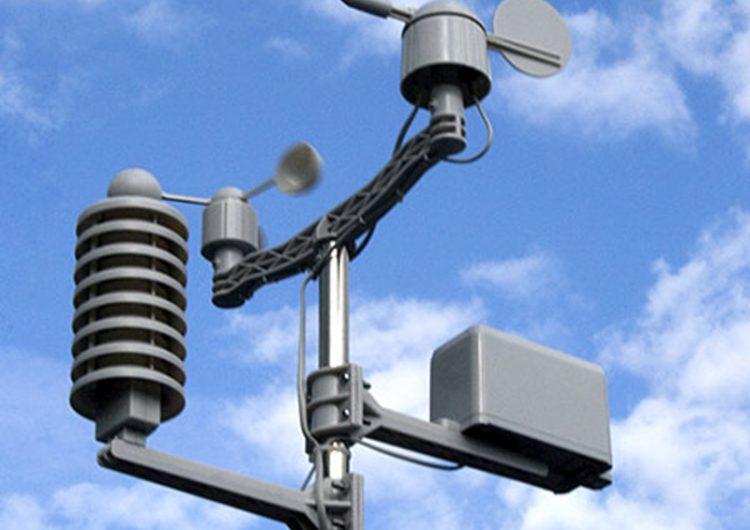 В ряде районов Джавахка установят метеорологические станции
