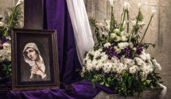 Սուրիոյ մէջ բռնաբարուեր եւ սպաննուեր է Սուրիահայ  կին