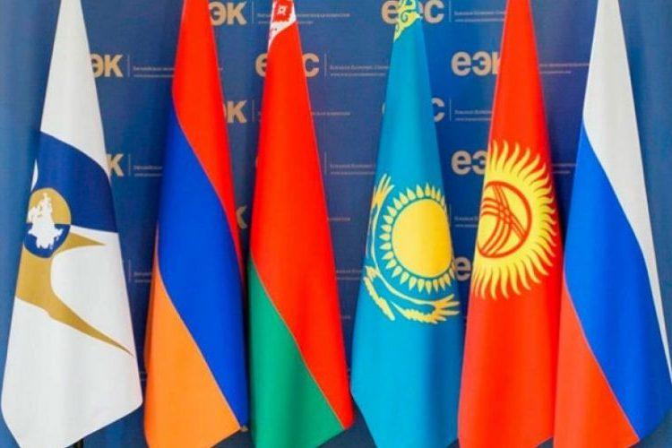 Соглашение ЕАЭС-Сингапур может быть подписано в Ереване