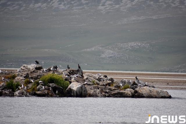 На озере Мадатапа будет построен искусственный остров
