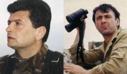 Լեոնիդ Ազգալդյանը և Վլադիմիր Բալայանը հետմահու արժանացել են Արցախի հերոս բարձրագույն կոչման