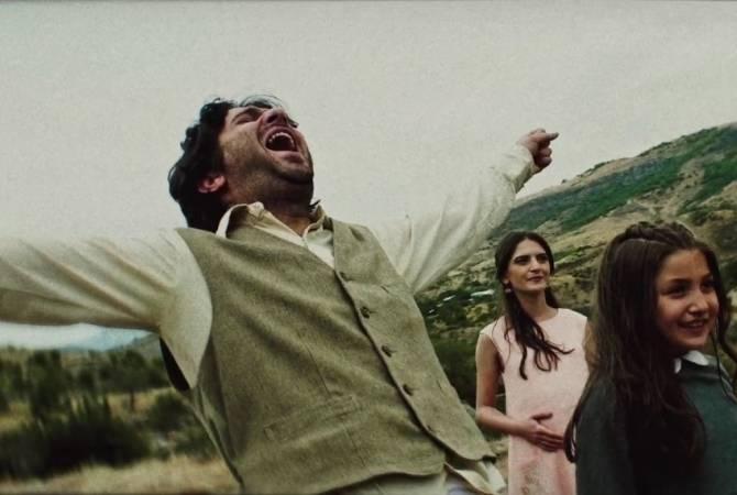 Աշնան մեծ պաստառ կը բարձրանայ «Դրախտի դարպասը» ֆիլմը
