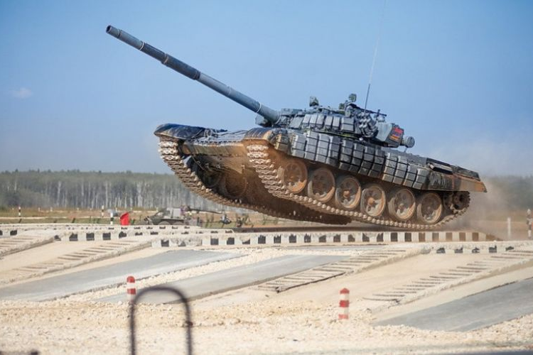 """""""Barış Savaşçısı"""" adlı Uluslararası Ordu Oyunları Ermenistan Cumhuriyeti'nde gerçekleşecek"""