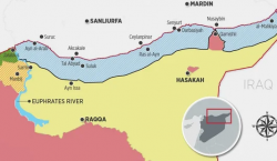 """Taraflardan Suriye'deki  """"güvenli bölge"""" açıklamaları"""