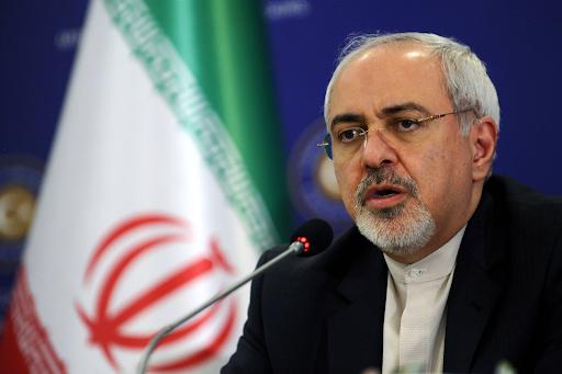 Глава МИД Ирана внезапно появился в Биаррице, где проходит саммит G7