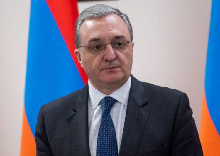 Հայաստանը Եւրոպական քաղաքակրթութեան անբաժանելի մասն է. ՀՀ Արտաքին Գործոց նախարար