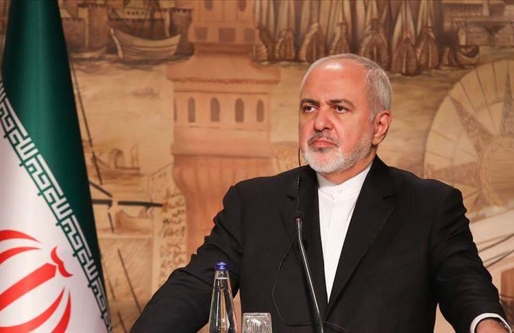 Իրանի ԱԳՆ-ն մեկնաբաներ է նախարարի նկատմամբ սահմանուած Ամերիկեան պատժամիջոցները
