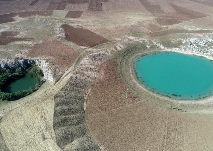 Սեբաստիայի 15 լճերը՝ բնության իրական հրաշք