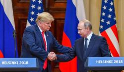 ԱՄՆ-ի նախագահը կողմ է Ռուսաստանի վերադարձին Մեծ ութնեակ