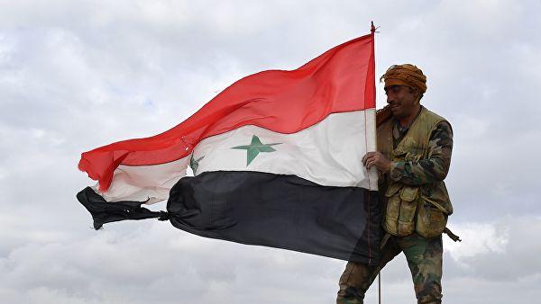 Սուրիական բանակը Իդլիբի մէջ ռազմավարական նշանակութեան քաղաք մը ազատագրած է