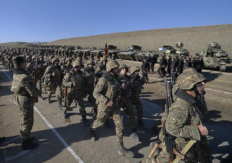 Премьер РА: Правительство Армении предоставит Арцаху около 2.9 млрд драмов помощи