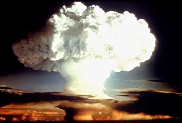 Сегодня Всемирный день борьбы за запрещение ядерного оружия