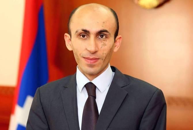 Artsakh Cumhuriyeti'nin insan hakları savunucusu cezaevine habersiz bir ziyarette bulundu