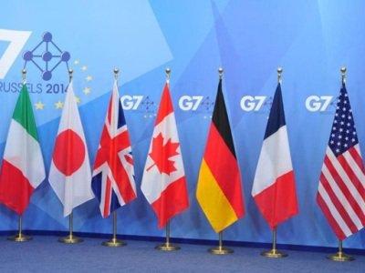 Fransa ve İngiltere, G7 zirvesinde İran konusunda birleşik bir cepheyle bir araya gelmek istiyor