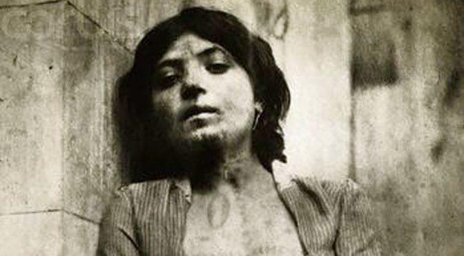 Sait Çetinoğlu: 1915 Soykırım Sürecinde Ermeni Gen havuzuna El Konması ve Seks Köleliği