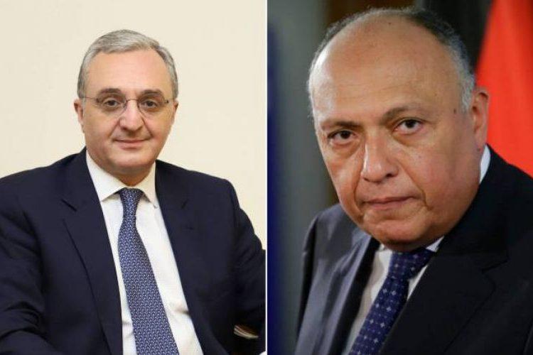Հայաստանի Հանրապետութիւնը վերահաստատեր է իր աջակցութիւնը Եգիպտոսին ԵԱՏՄ-ի հետ ազատ առեւտուրի համաձայնագիրի հարցով
