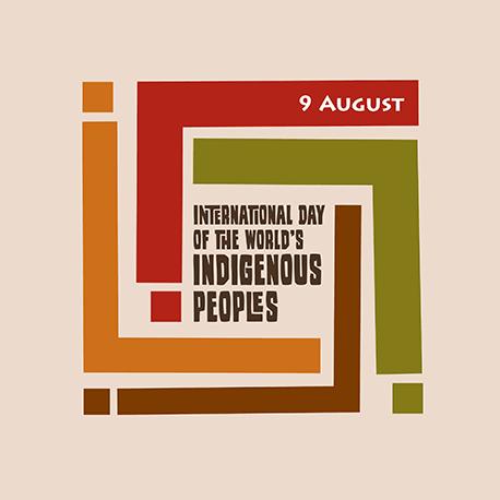 9 Ağustos, Dünya Yerli Halkların Uluslararası Günü