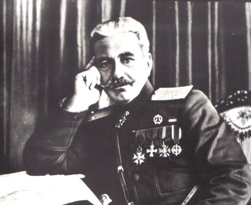 Vanadzor'da General Andranik'in bronz heykeli dikilecek