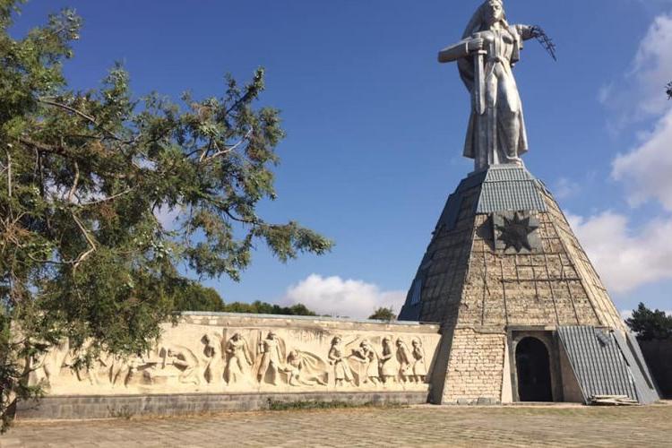 """Berdaşen'deki """"Ağçikaberd"""" Anıt-Müzesi restore ediliyor"""