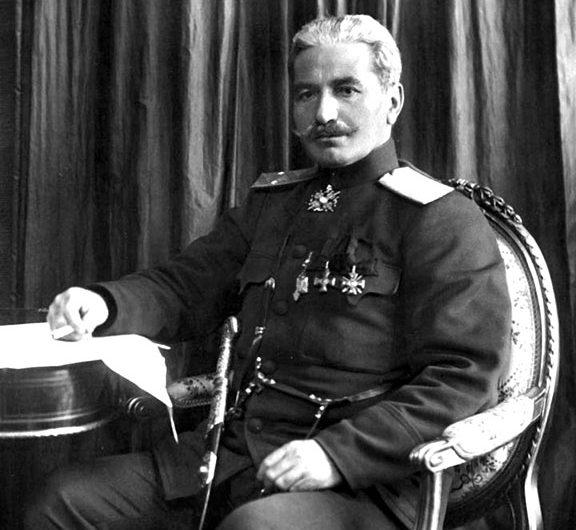 Andranik Ozanyan 1927 yılında bugün vefat etti