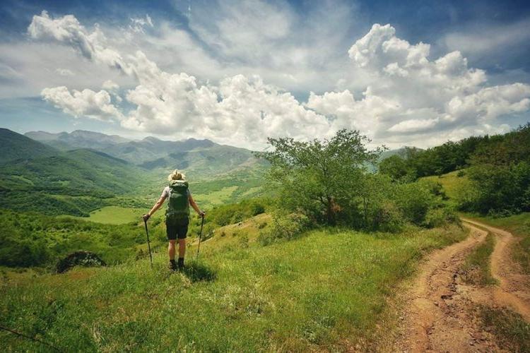 """Artsakh Cumhuriyeti'ndeki """"Yol İzi"""" projesinin ilk aşaması sona eriyor"""