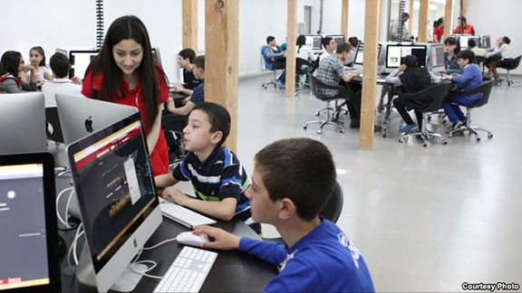 İtalya'nın önde gelen  medya kuruluşu, Kafkasya'nın Silikon Vadisi temasıyla Ermenistan Cumhuriyeti bilgi teknolojisi sektörüne değindi