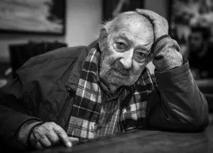 В Нью-Йорке откроется выставка работ Ара Гюлера