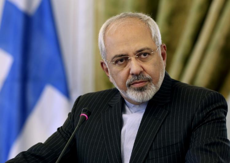 Zarif, İran'a saldırı durumunda büyük çaplı savaş tehlikesi konusunda uyardı