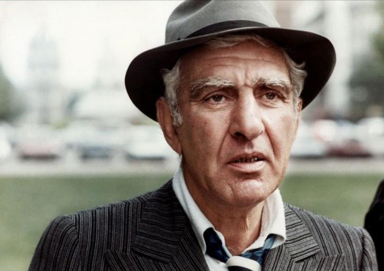 Умер французский актер армянского происхождения Шарль Жерар