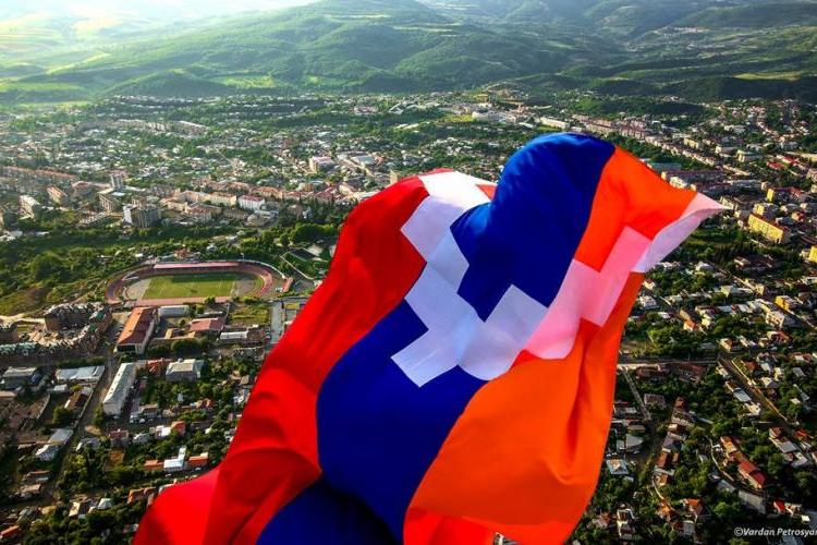 Սեպտեմբերի 2-ին, Արցախը կը տօնէ Ատրպէյջանական ՍՍՀ-էն իր անկախացման 28-րդ տարեդարձը