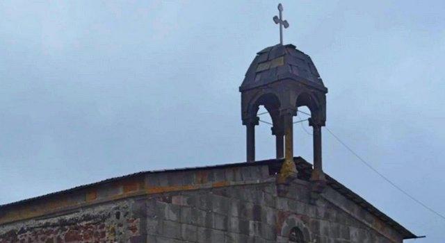 Ջաւախքի Փոքր Գոնդուրայի Սուրբ Ղեւոնդեանց եկեղեցին կը վերաբացուի