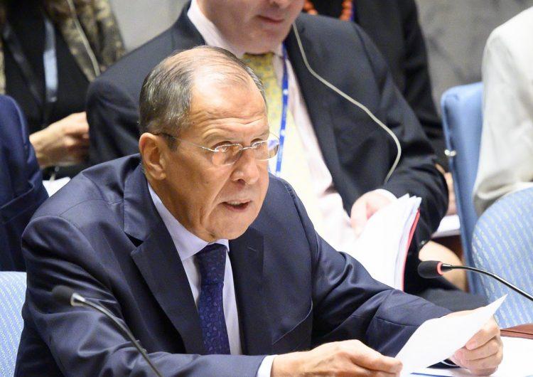 Ռուսաստանն ու Միացեալ Նահանգները պաշտպանեցին Սուրիական հակամարտութեան լուծման հաջցը խաղաղ բանակցութիւններու միջոցով