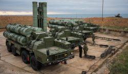 Ռուսաստանի Դաշնութիւնն աւարտեր է Թիւրքիային C-400-ներու մատակարարումը