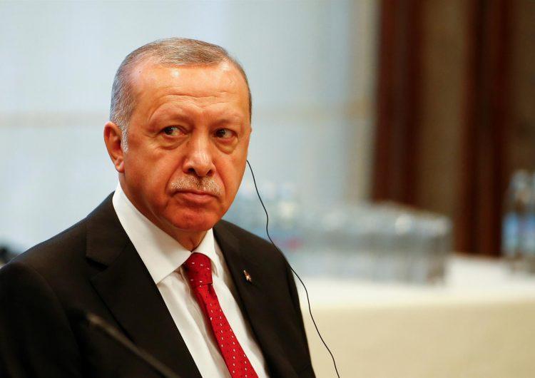 Турция готова начать военную операцию в Сирии