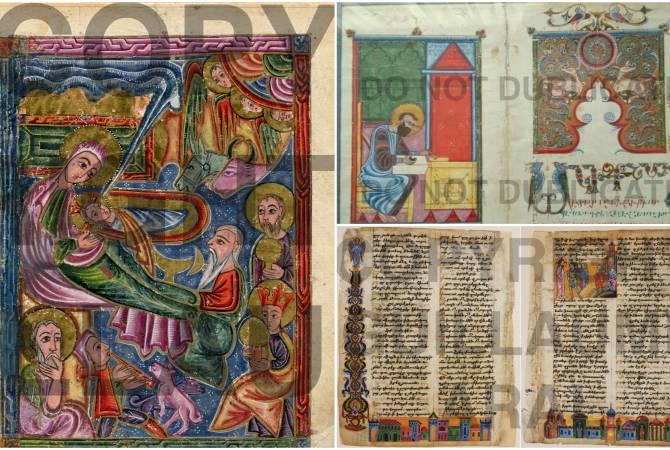 Эксклюзивные экспонаты армянского искусства будут выставлены на торги в Париже