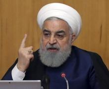 Ռոհանին Թրամփի հետ պիտի չհանդիպի ՄԱԿ-ի Գլխաւոր համաժողովին. Իրանի ԱԳՆ