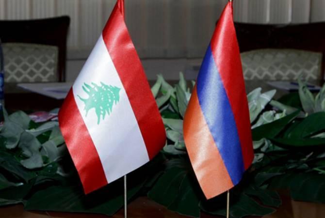 Հայաստանը ռազմական համագործակցութեան պայմանագիր ստորագրեր է Լիբանանի հետ