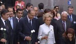 Jacques Chirac, le cinquième président de la Ve République est décédé ce jeudi