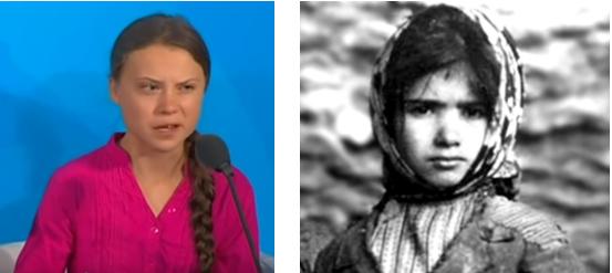 Climat : Greta Thunberg et quinze autres jeunes intentent une action juridique contre cinq pays, dont la Turquie