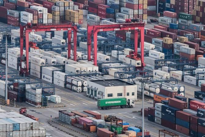Китай и США договорились возобновить торговые переговоры в октябре