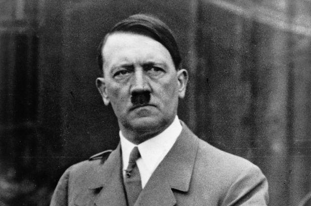 """Adolf Hitler'in kamuya mal olmuş sözü""""Bugün Ermenilere karşı uygulanan soykırımı kim hatırlıyor?"""""""
